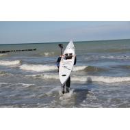 Stellar SR Surfski von Wassersport Warneemünde